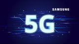 前瞻性的目光让三星快人一步抢占5G市场