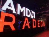 AMDRX5300XT曝光 系列首次采用GDDR5顯存