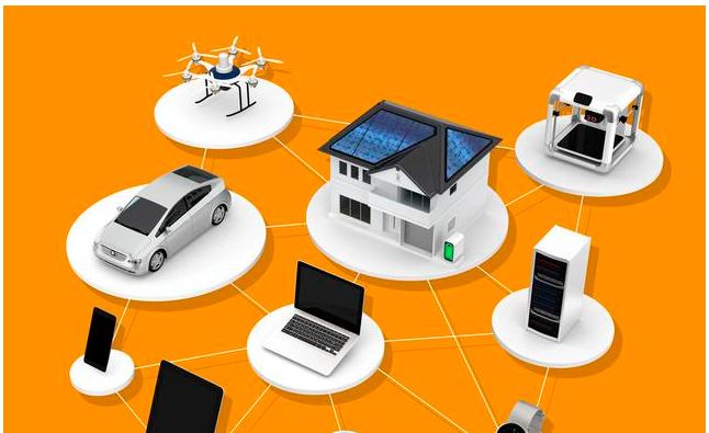 物联网全面发展的同时工业物联网怎么样了