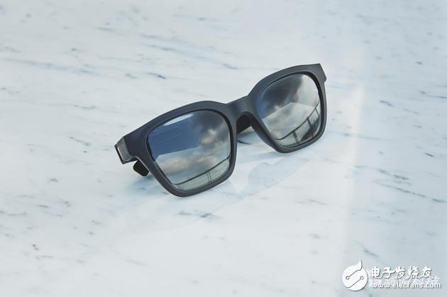 Bose智能音频眼镜