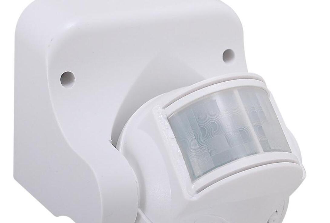 热红外人体感应器原理_热红外人体感应器是干什么用的