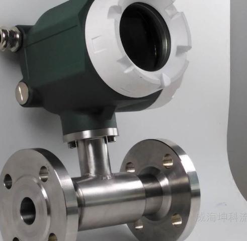 如何正确安装并维护涡轮流量计
