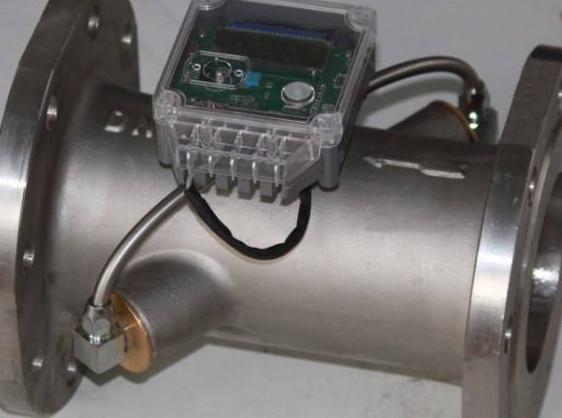 超聲波流量計的安裝注意事項