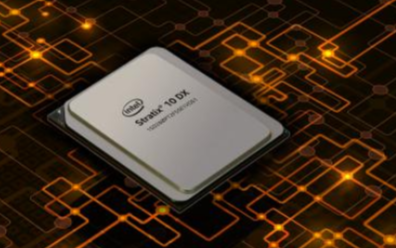 英持尔新型FPGA将解决数据中心的加速瓶颈