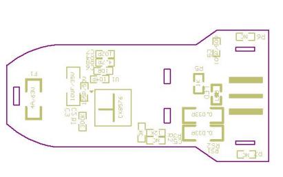 使用CX8576芯片实现车用充电器参考设计的资料免费下载