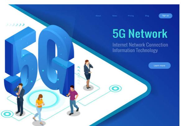 全國各省的5G建設的怎么樣了