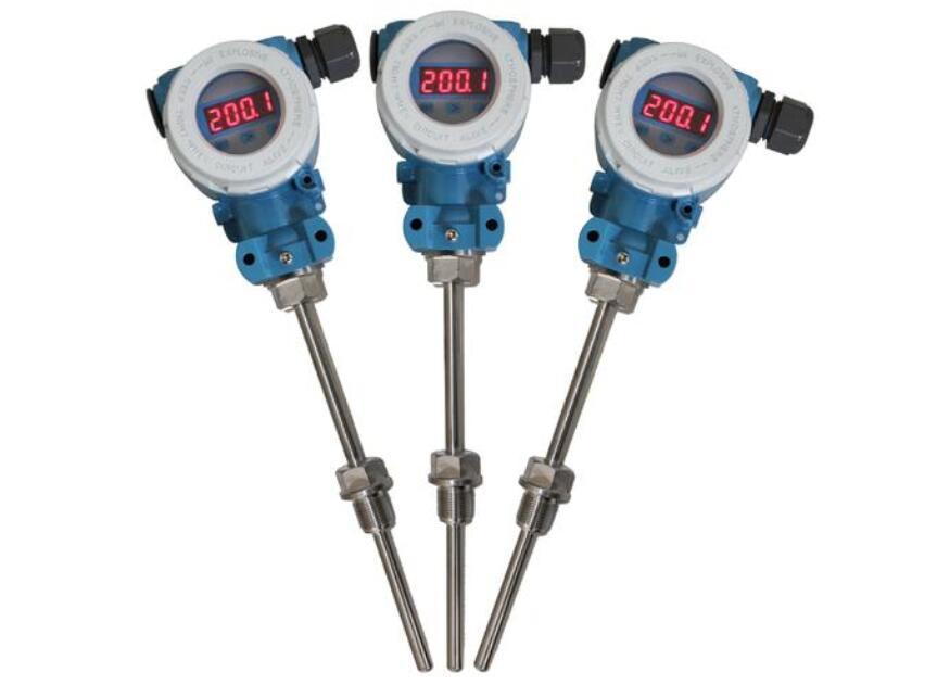 溫度變送器基本原理_溫度變送器選型