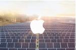 苹果投资的三家中国风力发电场已投入运营,可生产3...