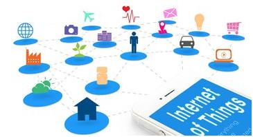 現在更加成熟的物聯網技術怎樣為傳統行業賦能