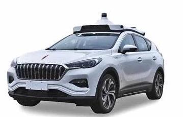 首张无人驾驶牌照落地武汉 但大长沙喊你来坐Robotaxi