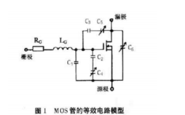 电力场效应晶体管在开关设备电源电路中的选型和应用的详细说明