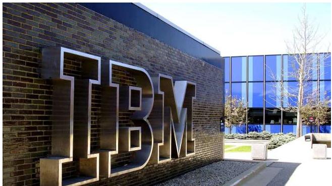 IBM云杰斯安的格局應該怎樣來做出改變