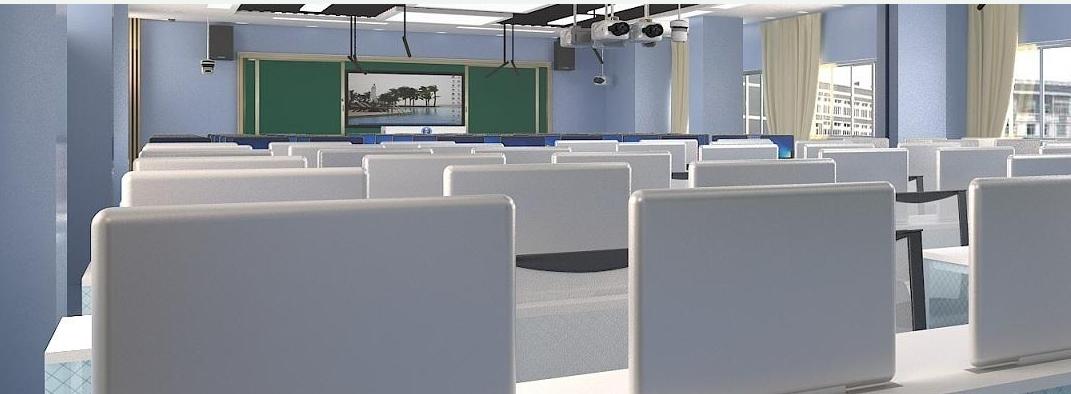 智慧教室行业的现在发展的怎么样了