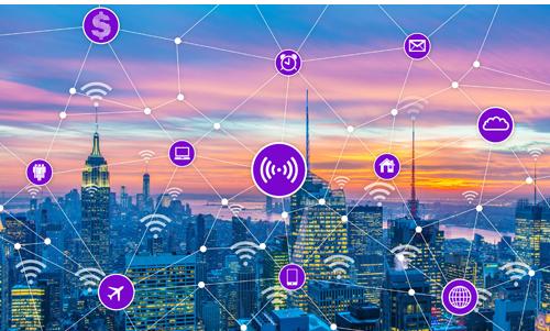 5G下的物联网怎样发挥出最大的潜力