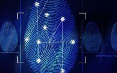LG成功研發了一款觸控屏幕內嵌指紋的傳感器