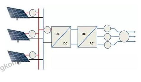芯片式电流传感器的应用及工作原理解析