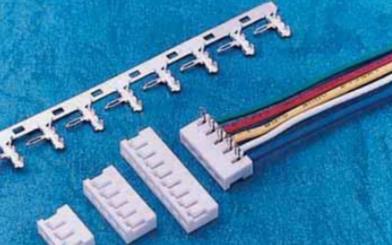 关于目前弹簧连接器插针使用时存在的问题