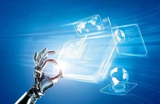 青島打造人工智能應用與服務產業高地