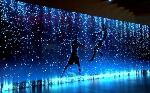 新型顯示Micro LED在電視領域興起 將成OLED之后的下一個焦點