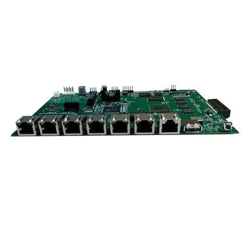 基于ARM工控主板的NXP_LS1046A分析
