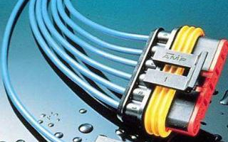 挑选连接器线束组件外壳的方法