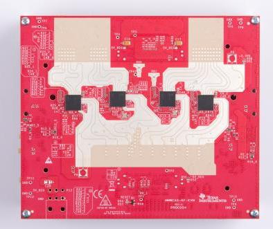 成像雷达传感器在自动驾驶汽车中的应用解析