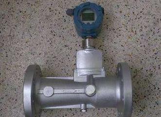 旋进旋涡气体流量计的原理及技术特点
