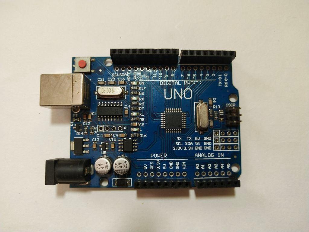 如何在Arduino上使用键盘和LCD来制作Arduino计算器