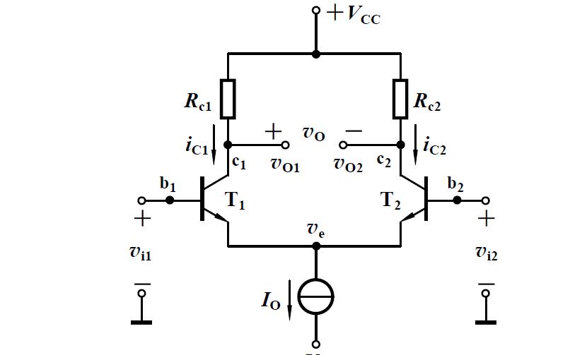 电子技术基础教程之模拟集成电路的详细资料概述