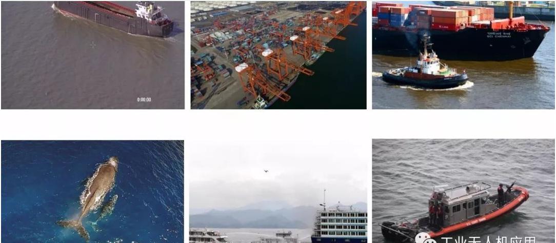 海事水域怎样利用好无人机技术