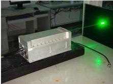 激光傳感器主要分類和主要功能
