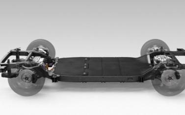 Canoo引领SUV电动汽车时代的到来
