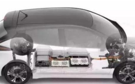 燃油车换个电动机就可以变成电动汽车吗