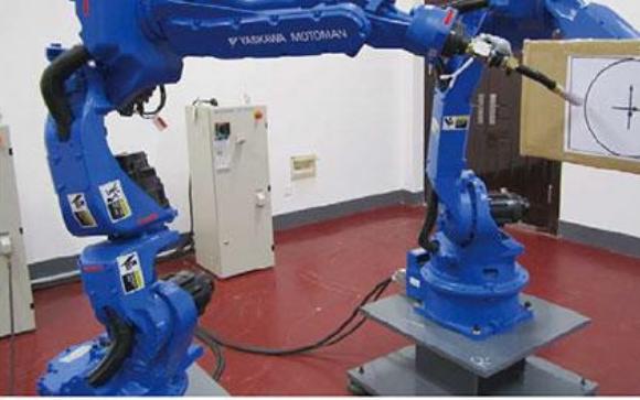 多焊接机器人协调控制技术的资料概述