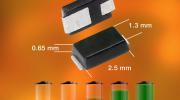 Vishay推出MicroSMP封装的200 V Fred Pt超快速恢复整流器