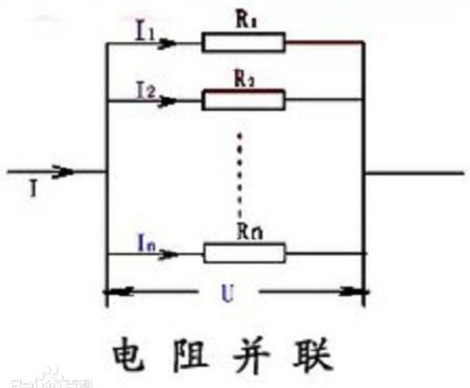并联电阻的特点是什么_并联电阻故障处理