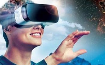 5G+VR游戏将会给我们带来怎样的惊喜
