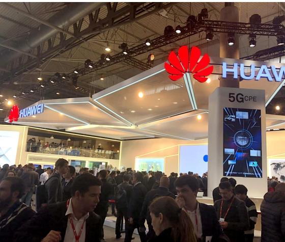 馬來西亞將有望成為首批推出5G技術的亞洲國家之一
