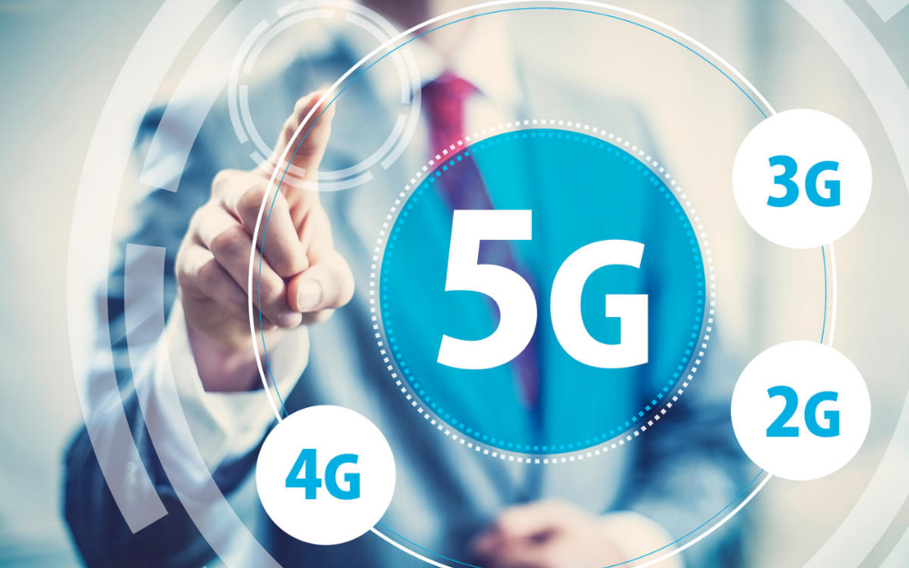 没有企业应用 5G将失败