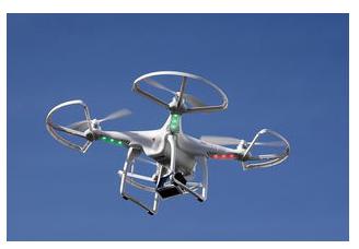 如何让工业无人机高飞