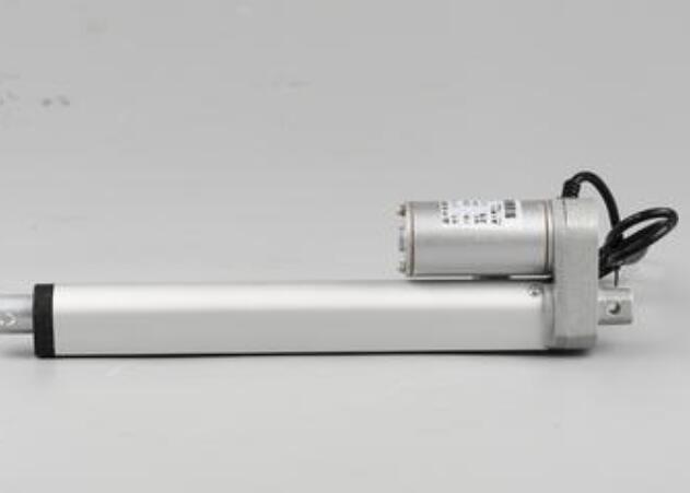 电动推杆工作原理_电动推杆可以频繁使用吗