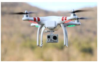 无人机技术的发展会带来什么影响