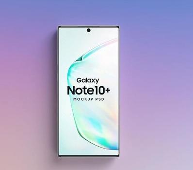三星一款型号为SM-N770F的手机曝光将采用1...
