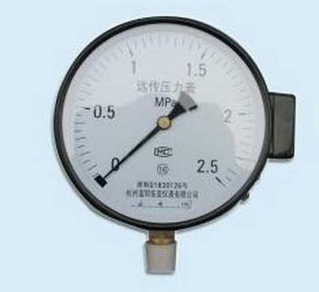影響壓力表測量準確度的因素有哪些