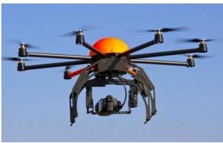 无人机遥感的数据如何来处理