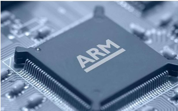 ARM到底是什么?是企业名字还是微控制器还是技术...