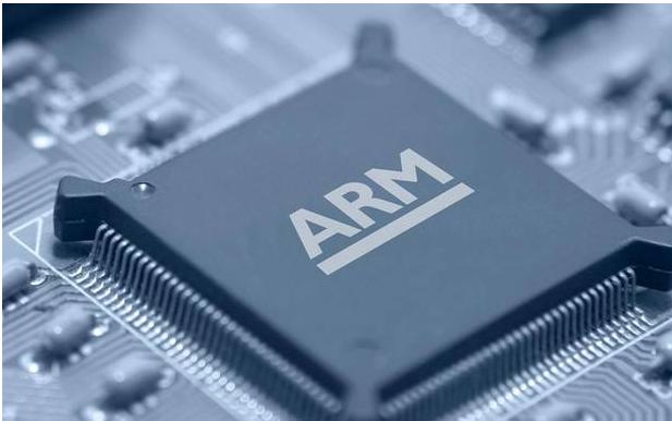 ARM到底是什么?是公司名字還是微控制器還是技術...