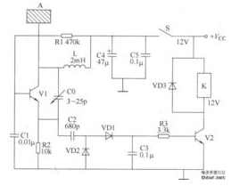 Design and Implementation of Interface Circuit Based on VXI Bus