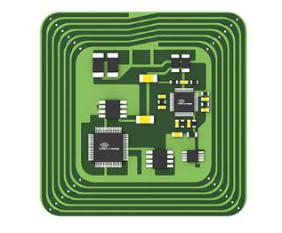 斯普奥汀推出两款一充二隔空无线充电模组