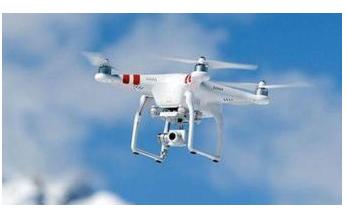 我们可以为无人机选择哪一种通信技术